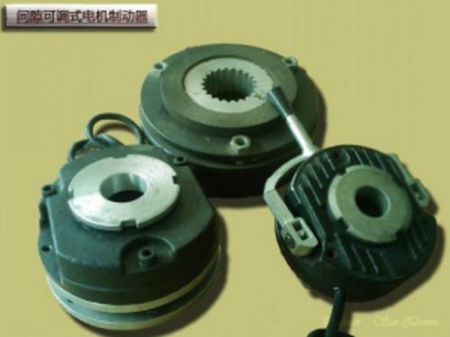 DHD9系列失电制动器