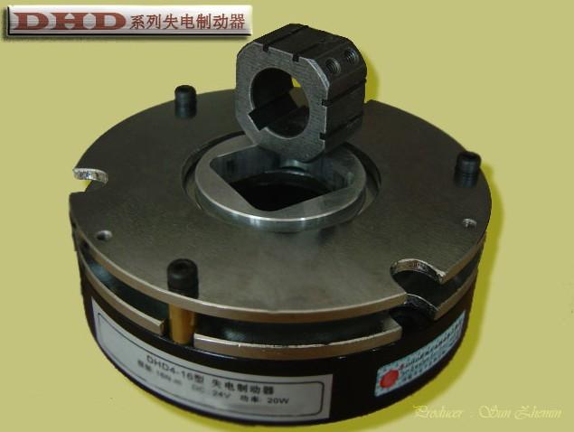 DHD4系列失电制动器