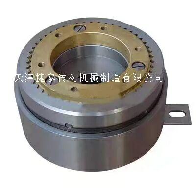 DLY10系列牙嵌式电磁离合器