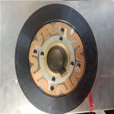 DLK1-40A快速多片电磁离合器