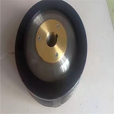 DLK1-80多片电磁离合器