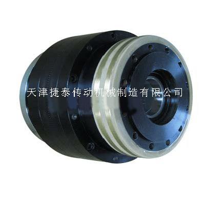 DLY9系列牙嵌式电磁离合器