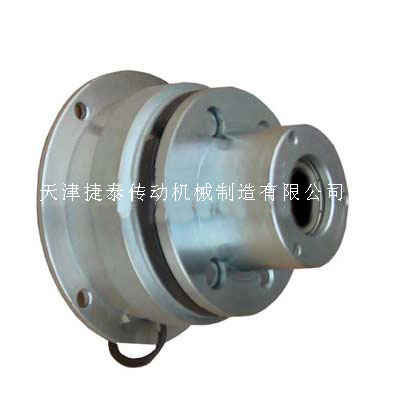 DDL系列单片电磁离合器