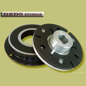 DLZ5 电磁离合制动器