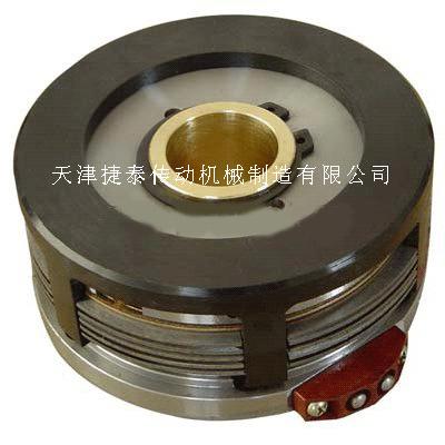DZM2系列干式多片电磁制动器