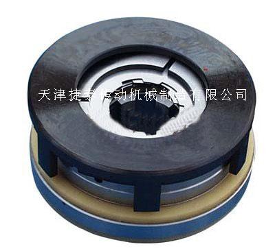 DLM0湿式电磁离合器