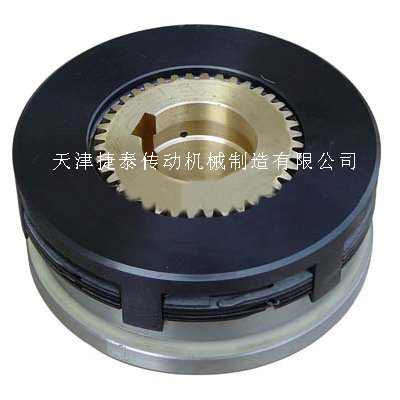 DLM5系列湿式多片电磁离合器