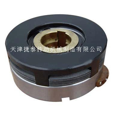 DLM9湿式无滑环多片电磁离合器