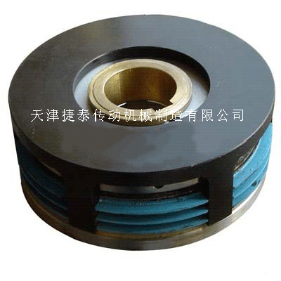 DLM10系列多片电磁离合器