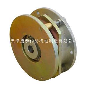 DHZ1系列失电式电磁制动器