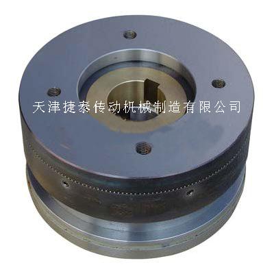 DHY0系列失电式牙嵌电磁离合器
