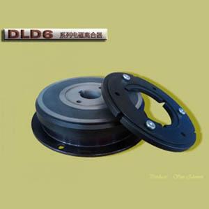 DLD5系列微型离合器