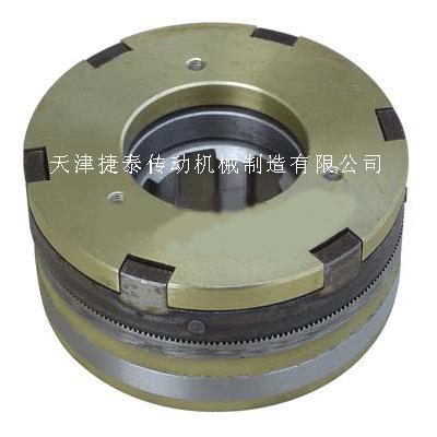 DLY0 系列牙嵌式电磁离合器
