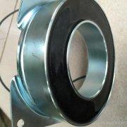 电磁离合器厂家对固定线圈式离合器介绍