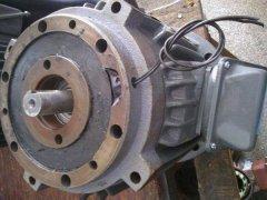 电磁离合刹车组结构原理及应用范围