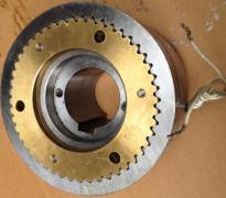 电磁离合器的维护保养与常见故障