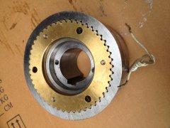 电磁离合器的安全工作条件