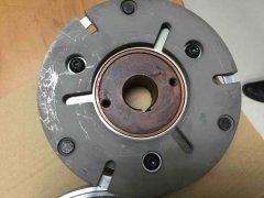 电磁离合器有什么局限性?