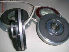 电磁离合器的常见毛病以及处理办法