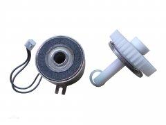 电磁离合器电磁制动器和安装提示和预防措施