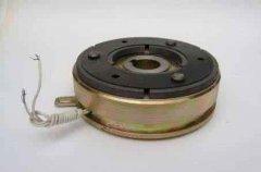 电磁离合器的日常保护与保养