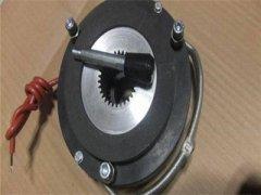电磁制动器厂家告诉你电磁制动器的使用方法