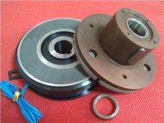 电磁离合器要经常对其进行维护和保养
