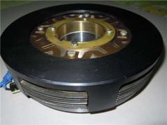 电磁离合器和电磁制动器在机械传动中应用