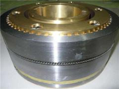 电磁离合器的发展前景以及应用特点