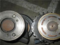 电磁离合器在机械传动中运用有哪些?