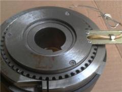 电磁离合器的发展前景以及特点分析