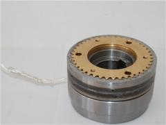 电磁离合器作用和工作原理普及