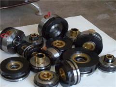 电磁离合器在机电安装中的方法