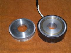 电磁离合器主要用途优势讲解