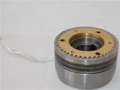 电磁离合器工作原理以及优点说明
