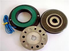 电磁离合器工作原理以及优点